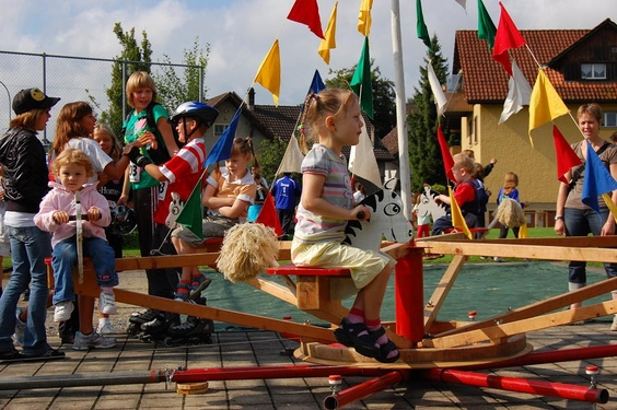 Indianerfest des Elternvereins
