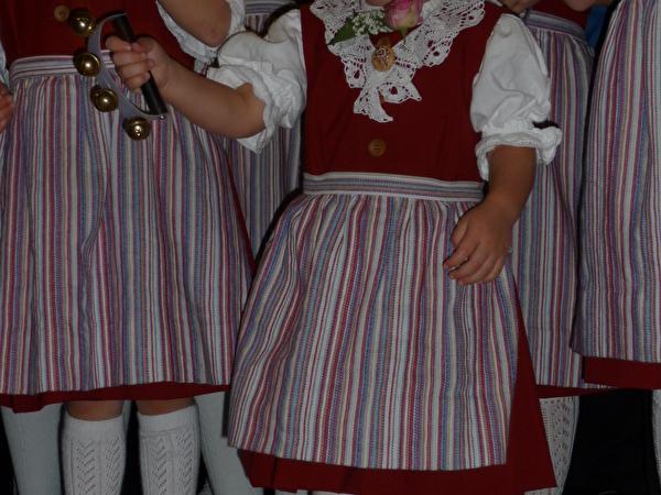 Kindertachtenchor Fürstenland