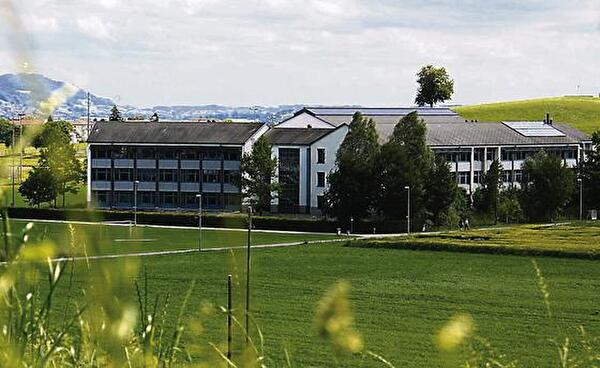 Sekundarschulzentrum
