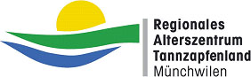 Logo Alterszentrum Tannzapfenland