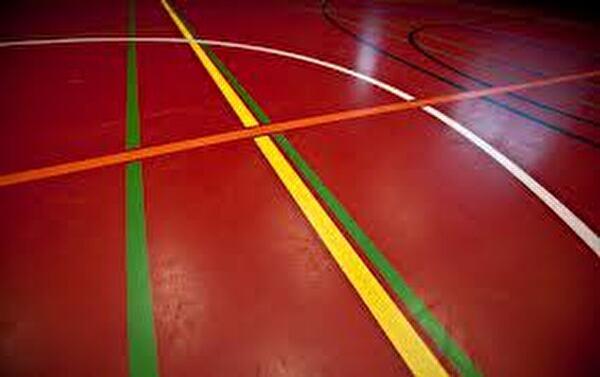 Halle gym BICUBIC