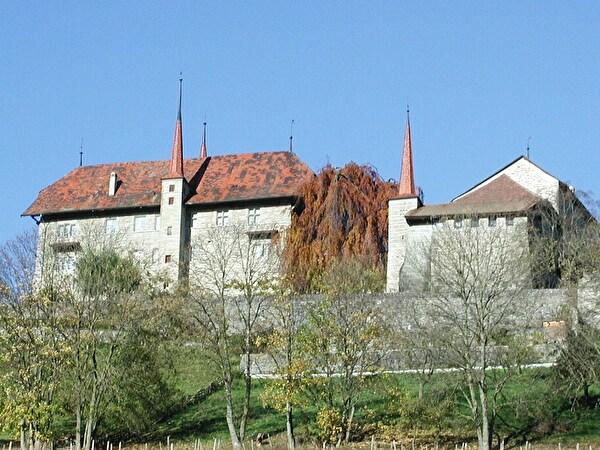 Château de Romont