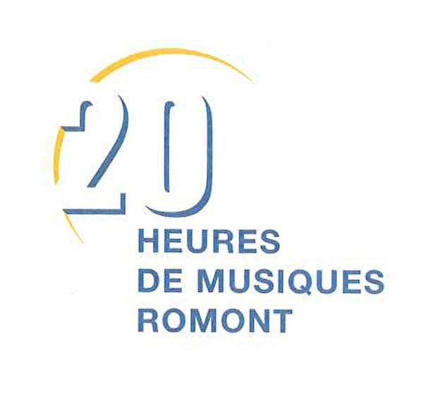 20 heures de musiques de Romont