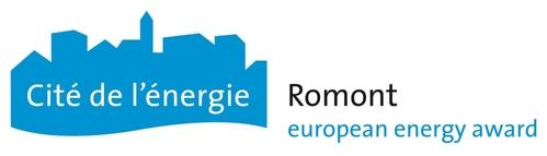 Logo - Cité de l'énergie