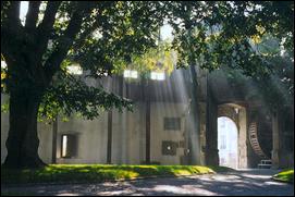 Cour du Château