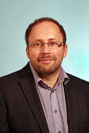 Bardet Luc - Conseiller communal