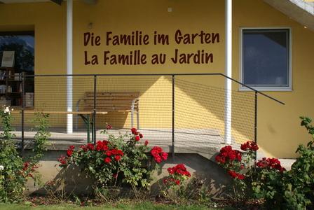 Foyer La Famille-au-Jardin