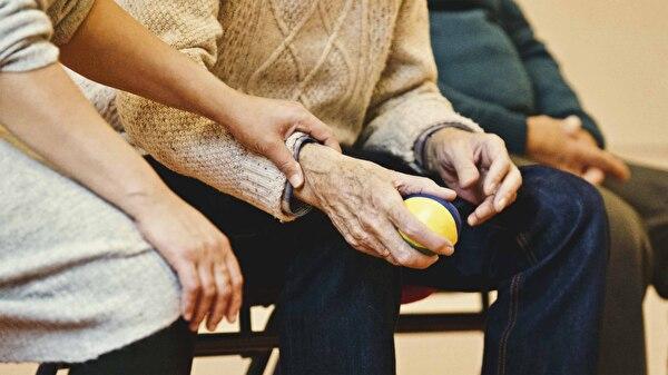 Seniorenbesuchsdienste