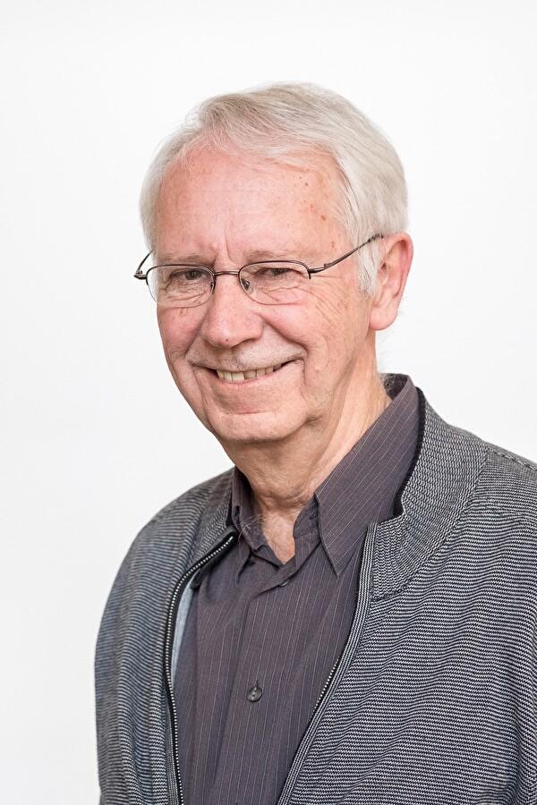 Portrait von Rolf Käppeli