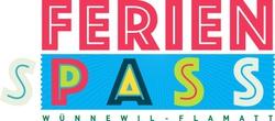 Ferienpass Logo