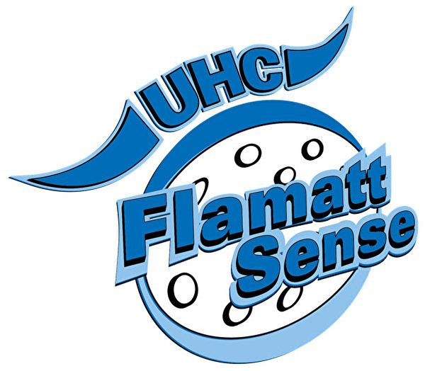 Logo UHC Flamatt Sense