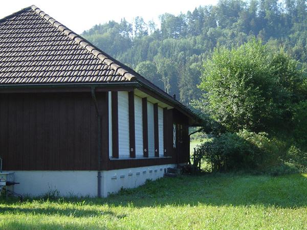 Schützenhaus Rikon