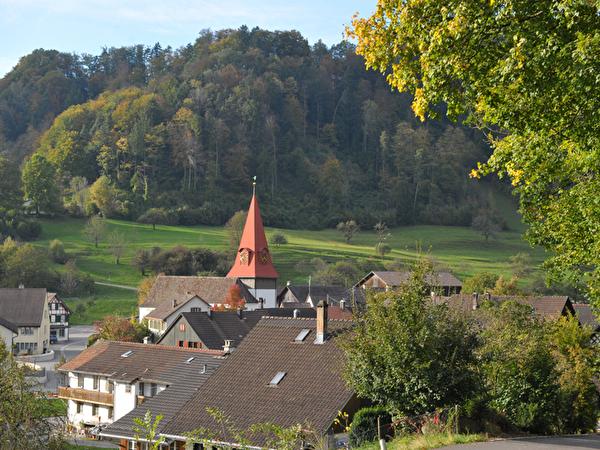 Dorf Zell