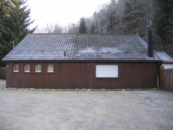 Schützenhaus Kollbrunn