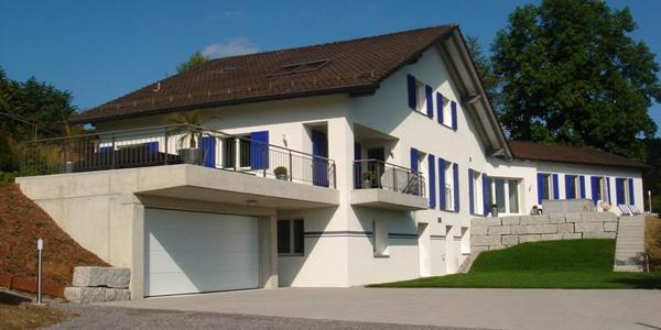 Paul Burkhard-Haus