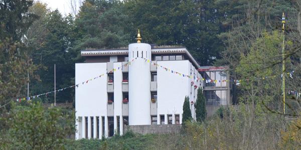 Tibet-Institut