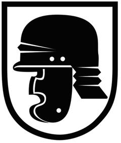 Porter Wappen