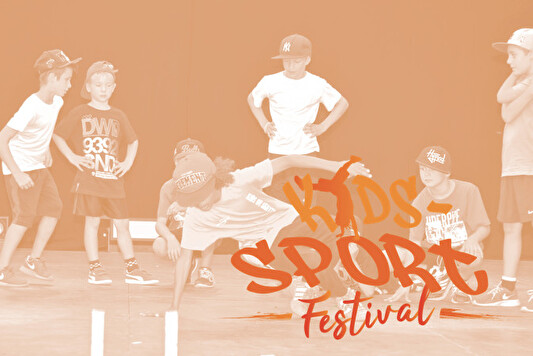 Kids-Sport Festival Port 2020