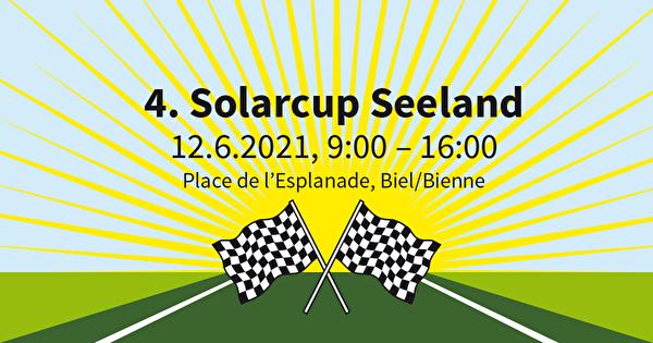 Flyer Solarcup Seeland