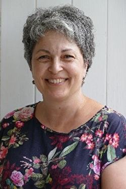 Daniela Freiburghaus
