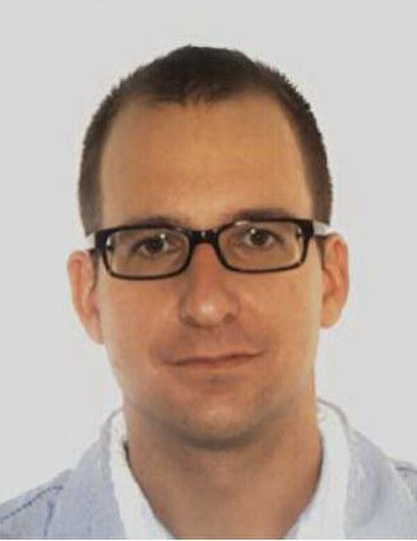 Michael Stäheli | Chef Bevölkerungsschutz Buchrain