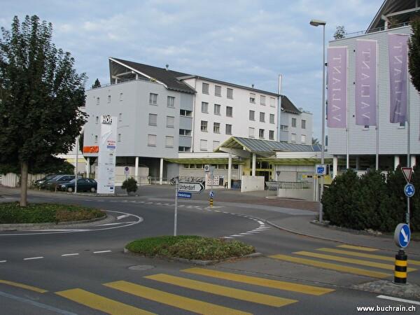 Tschannhof