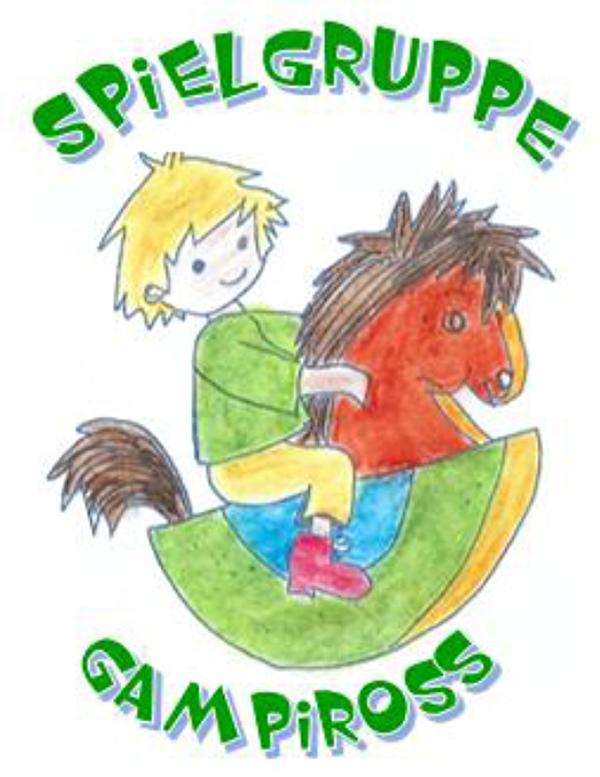 Logo Spielgruppe Gampiross