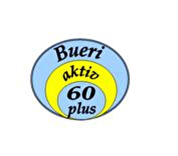 Logo Bueri aktiv 60 plus