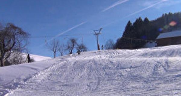 Skilift Krinau