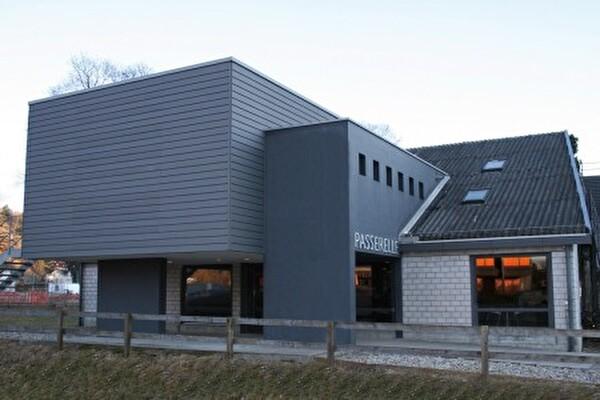 Kino Passerelle Wattwil
