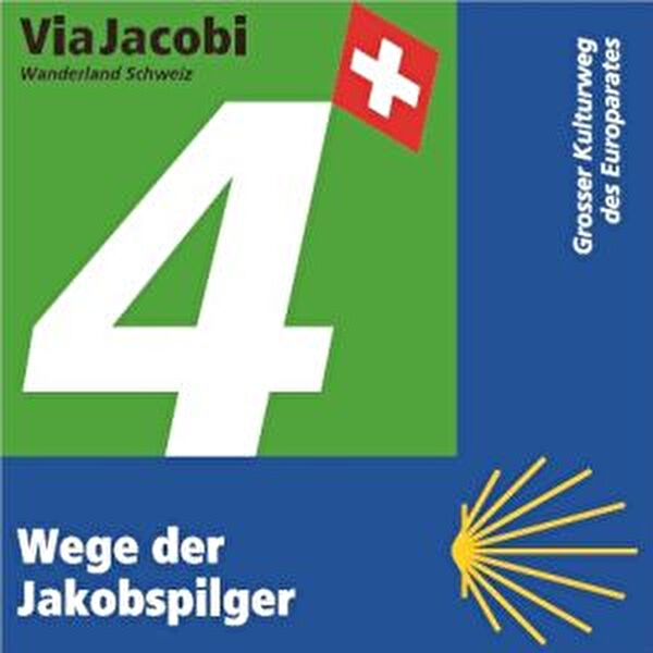Signet Jakobsweg