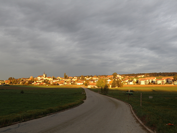 Villaz-st-Pierre
