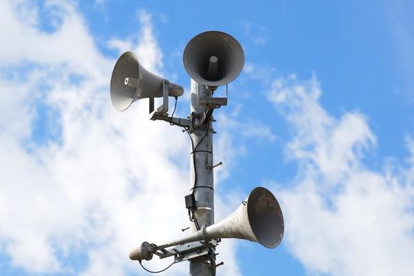 Schall und Lärm