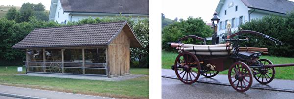 Feuerwehrspritzenmuseum