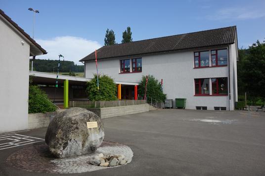 Schule Mandach