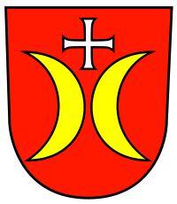 Wappen der Gemeinde Schmerikon