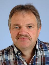 Gemeinderatspräsident Urs Schär