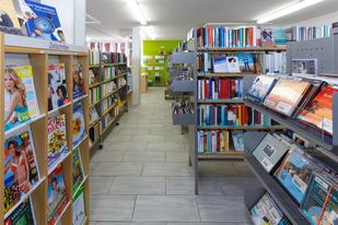 Bibliothek Meilen