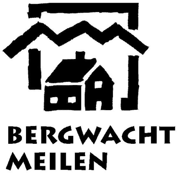 Logo Bergwacht Meilen