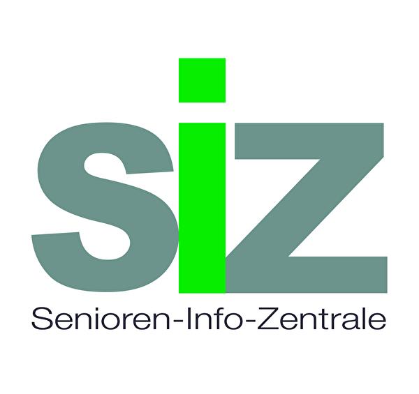 Logo Senioren-Info-Zentrale