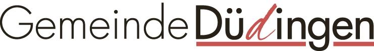Logo Gemeinde Düdingen