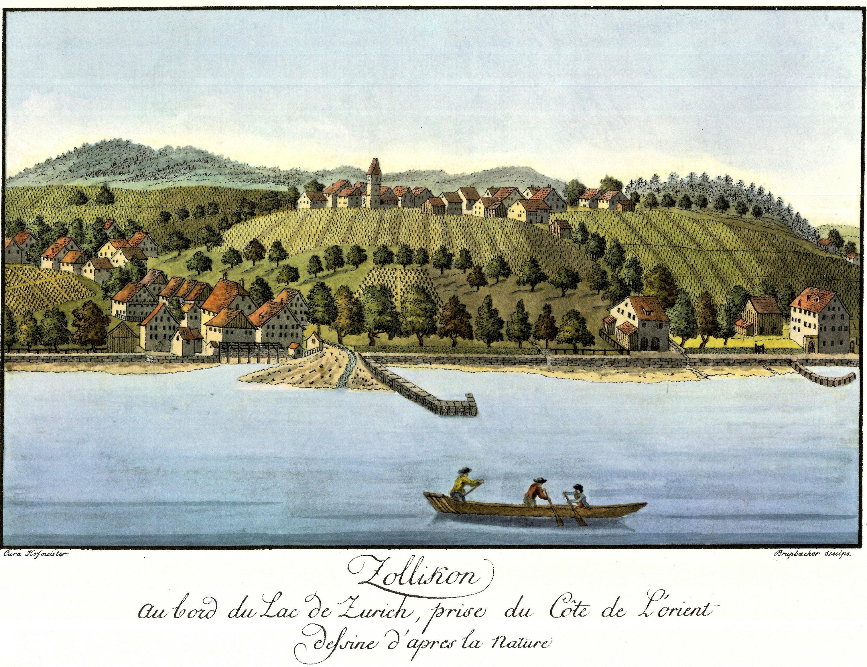 Zollikon 1794