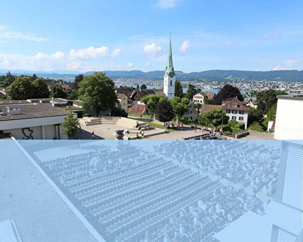 Openair-Gemeindeversammlung