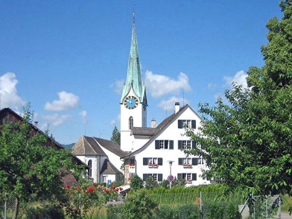 Reformierte Kirche Zollikon