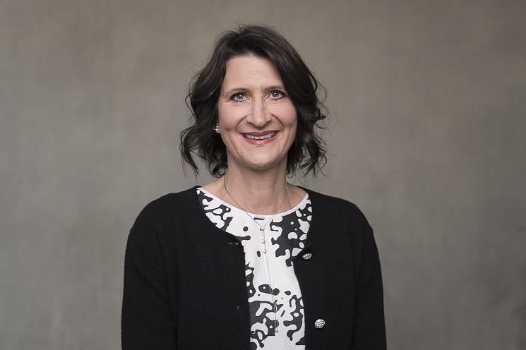 Sylvie Sieger