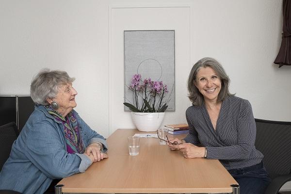 Fachstelle für das Alter