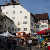 Brauchtum - Maimarkt