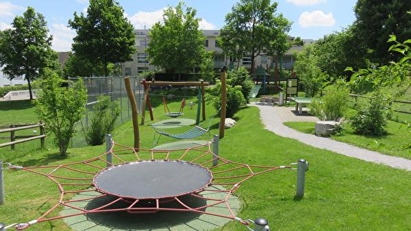 Spielplatz Städeli