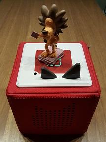 Hörspielbox