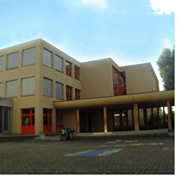 Primarschule Bommeten Bronschhofen